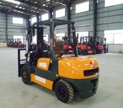 Brand New Diesel Forklift On Rent In Mumbai Rs 55000/month