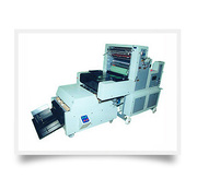Poly Bag Printing Machine Manufacturer and Supplier in Faridabad