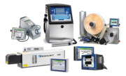 Industrial Marking & Coding Printers - CIJ,  Laser,  TIJ