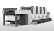 For Sale Used Komori L 526 ,  L 426 ,  L 528 LX Offset printing machine