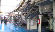 Best CED LINE Project Completed by Marc Surface Coating