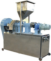 Kurkure Extruder Machine Manufacturer Noida