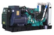There is a chance to get Gen set on sell,  rent & service 350 kva