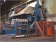 Hot rolling mill manufacturers in India