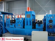Get The Best Tube mill rolls manufacturer India