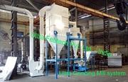 Automatic Besan Plant Machinery Ahmedabad