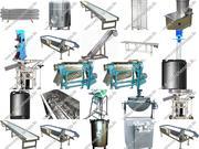 Steam Jacketed kettles Manufacturer, Steam Jacketed Kettles Supplier