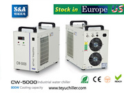 S&A laser air cooled chiller CW-5200 manufacturer/supplier