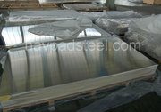 304 Stainless Steel Sheet Supplier