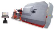 Correct bending machine TJK WG16B for reinforcing steel