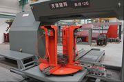 Bending machine TJK WG 12G