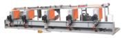 Automatic center for bending steel reinforcement TJK G5L16 / G5L25