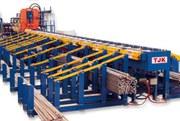 Automatic measuring line TJK GJW150B