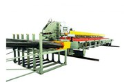 Automatic measuring line TJK GJD1010