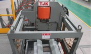 Line for measuring cutting saws TJK GJW0816