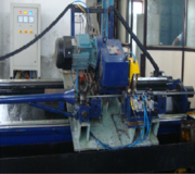 Foremost manufacturer of Cold Saw Pipe Cutting Machine