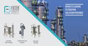 Manufacturer & Exporters of Industrial Filters - Filter Concept