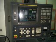 CNC Fanuc wire cutting machine