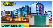 Silent Diesel Generators | TATA Generators | Sound PGenerator