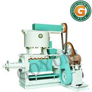 Vegetable Oil Expeller Machine