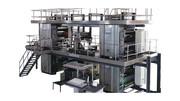 Used MANUGRAPH ,  ORIENT ,  PRAKASH  WEB offset printing machine