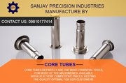 Machined Shafts Manufacturers
