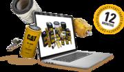 Genuine Cat Spare Parts in India