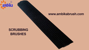 Industrial Scrubbing Brushes Manufacturer Suppliers