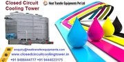 cooling tower - closed circuit cooling tower