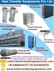 Heat Exchanger Maharastra