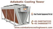 cooling tower chhattisgarh