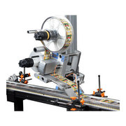 What is Automatic Label Applicator Machine?