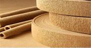 Pristine Insulating Crepe Paper