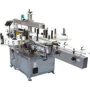 Double Side Sticker Labeling Machine Ahmedabad