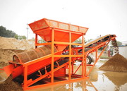 Sand Screening Plant Manufacturers