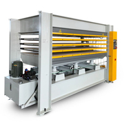 What is Hot Press Machine?