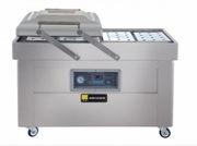 DOUBLE CHAMBER VACUUM PACKAGER | DZ-500-2SB | F&B Solutions Ltd.