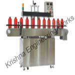 Induction Sealing Machine,  Krishna Engineering Works