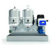 Oil Filtration System - Europa Filter